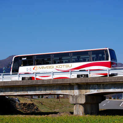 宮城交通高速バス